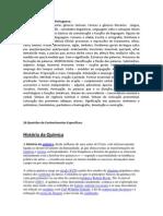 20 Questões de Língua Portuguesa