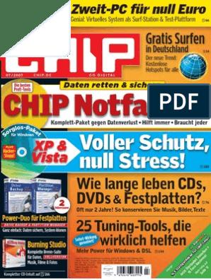 Chip 07 2007