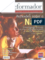 Reformador dezembro/2006 (revista espírita)