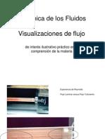 Visualizacion de Flujo Mecanica de Fluidos Comp2