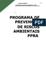Modelo+Ppra