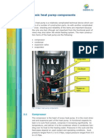 Basic Heat Pump Components