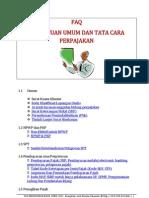 Ketentuan Umum Dan Tata Cara Perpajakan Tax Knowledge Base 2011