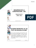 Acuerdo Municipal 148 - 2006