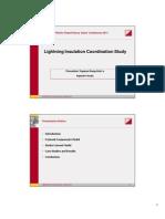 Le.H Insulation Coordination