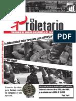 El Proletariooline Nº 18 - UST-ES
