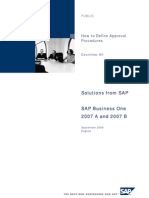 HowTo AppProcedures 2007