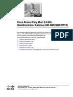 Air Ant2422sdw r