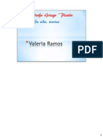 Valeria Ramos