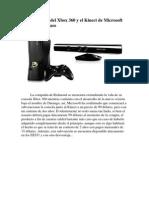 La subvención del Xbox 360 y el Kinect de Microsoft ha sido un fracaso