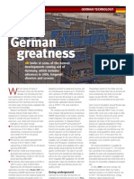 German Mining