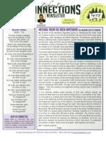 Chanukah Newsletter