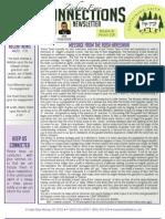 Pesach 2011 Newsletter