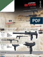 2012 Arms Catalog Lr