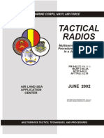 FM 6-02.72 Tactical Radios