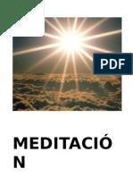 MEDITACION MUNDIAL 27.05.12