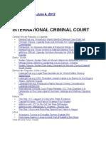 PILPG War Crimes Watch Vol. 7 Issue 5