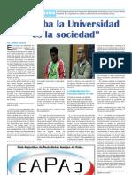 En Cuba la Universidad es la sociedad