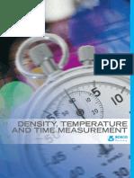 Boeco Temperature Time Density 09