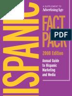 Hispanic Fact Pack 2008