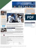 Lindor, Sano Headline Midwest All-Stars _ Midwest League News