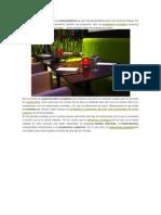 Restaurante Ecologico