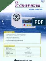 GMK-500