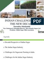 Sugar Industry Presentation