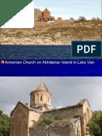 Armenian Churches and Life in Western Armenia
