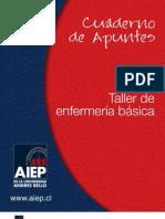 TÉCNICAS BÁSICAS DE ENFERMERÍA MÉDICO QUIRÚRGICA ESA - 114
