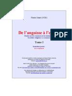 Pierre Janet - De l'Angoisse à l'Extase - T1 - p2