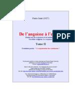 Pierre Janet - De l'Angoisse à l'Extase - T2 - P2
