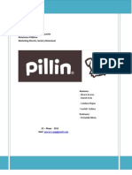 Pillin Casi Finalizado