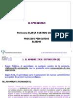 _PROCESOS PSICOLÓGICOS BASICOS-APRENDIZAJE