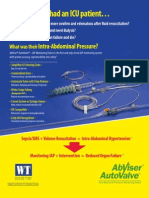 AbViser IAP Monitoring Device Brochure