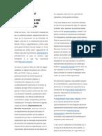 Peter Drucker y El Trabajador Del Conocimiento