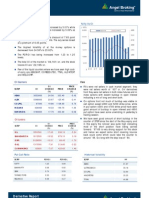 Derivatives Report 5 JUNE 2012