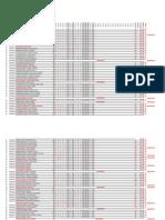 Lista 2012-1 Primer Examen