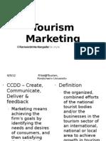 06 Tourism Marketing