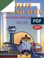 Vías de comunicación- caminos- ferrocarriles- aeropuertos- puentes y puertos Escrito por Carlos Crespo