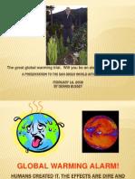 Global Warming Presentation 1203218649963904 2