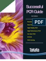 TaKaRa Successful PCR Guide 3rd Ed