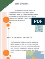 Philippine Bio Diversity