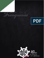 franquicias  2012