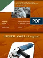 Accidente Producido Por El Esmeril 2012-Nuevo