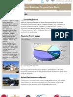 Homart Pharmaceuticals Case Study