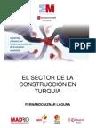 El sector de la construcción en Turquía