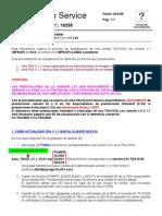 10298 Actualizar Version 1.1 a 2.Xx