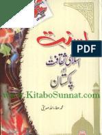 Basant Islami Saqafat Aur Pakistan