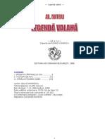 [V1.0] Alexandru Mitru - Legenda Valaha